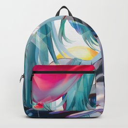 Hatsune Miku Vocaloid Backpack