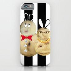 couple2 iPhone 6s Slim Case