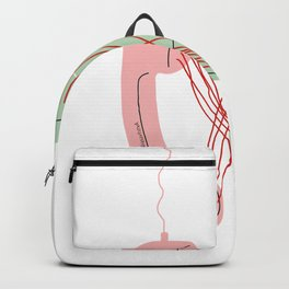 Dialog Backpack