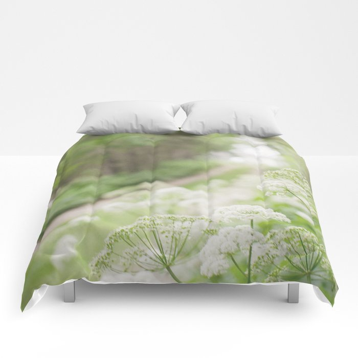 Country Road Comforters