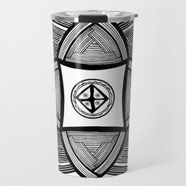 Mimbres Series - 10 Travel Mug