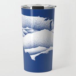 Natural Wonder USA Travel Mug