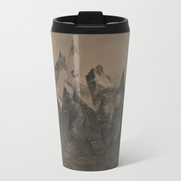 Isosceles  Travel Mug