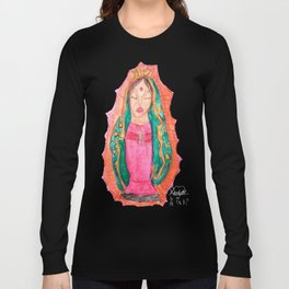 Guadalupe Long Sleeve T-shirt
