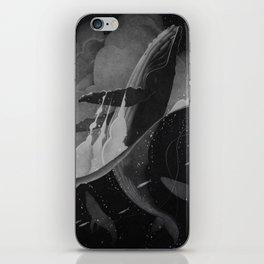 Breach iPhone Skin