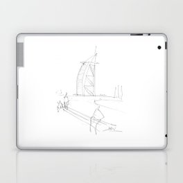 Dubai Laptop & iPad Skin