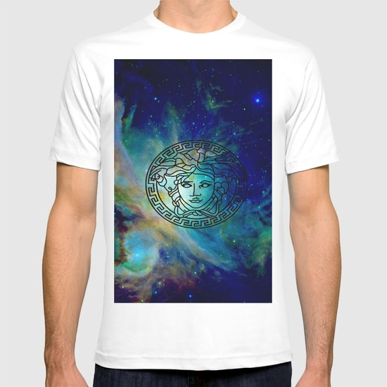 Versace Nebula  T-shirt
