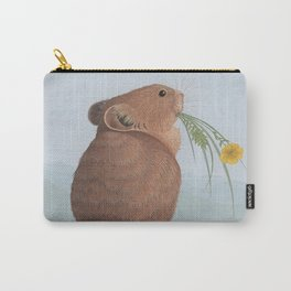 American Pika Carry-All Pouch