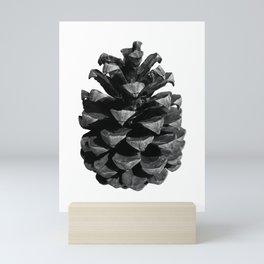 Pinecone Mini Art Print