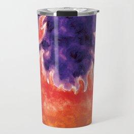 IR / ˹Mars Power˼ Travel Mug