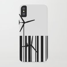 I+D+i iPhone X Slim Case
