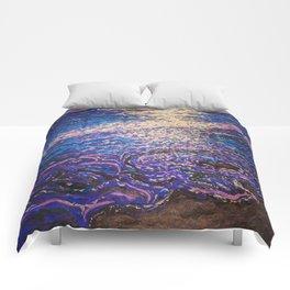 Rising Tide Comforters