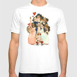 Hamilton Hug T-shirt