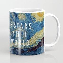 Starry Step Coffee Mug