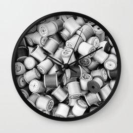 Midlands IV Wall Clock