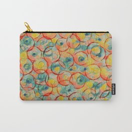 Bubble Party Carry-All Pouch
