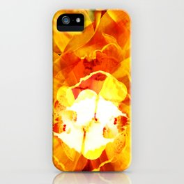 Vile Vortices 2 iPhone Case