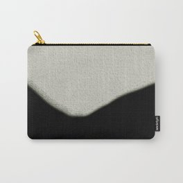 Body in a rest Carry-All Pouch