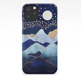 Firefly Stars iPhone Case