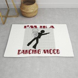 Dancing Mood Rug
