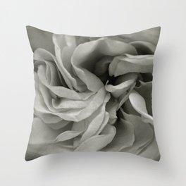 'FLUID' Throw Pillow