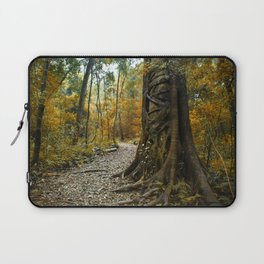Bunya treasure Laptop Sleeve