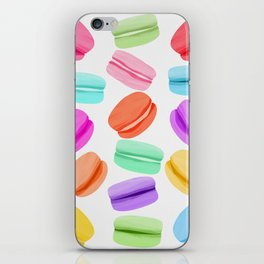 Macaron Rainbow iPhone Skin