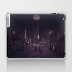 Gotham Nights Laptop & iPad Skin