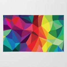 Color Shards Rug
