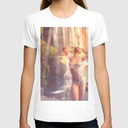 Raindancer V T-shirt