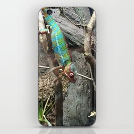 Color changer iPhone Skin
