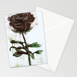 How Is It Supposed To Feel? Stationery Cards