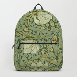 """William Morris """"Pimpernel"""" 1. Backpack"""