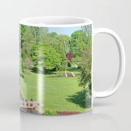 More than Friendship Coffee Mug