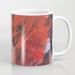 Abstract Painting 11 Coffee Mug