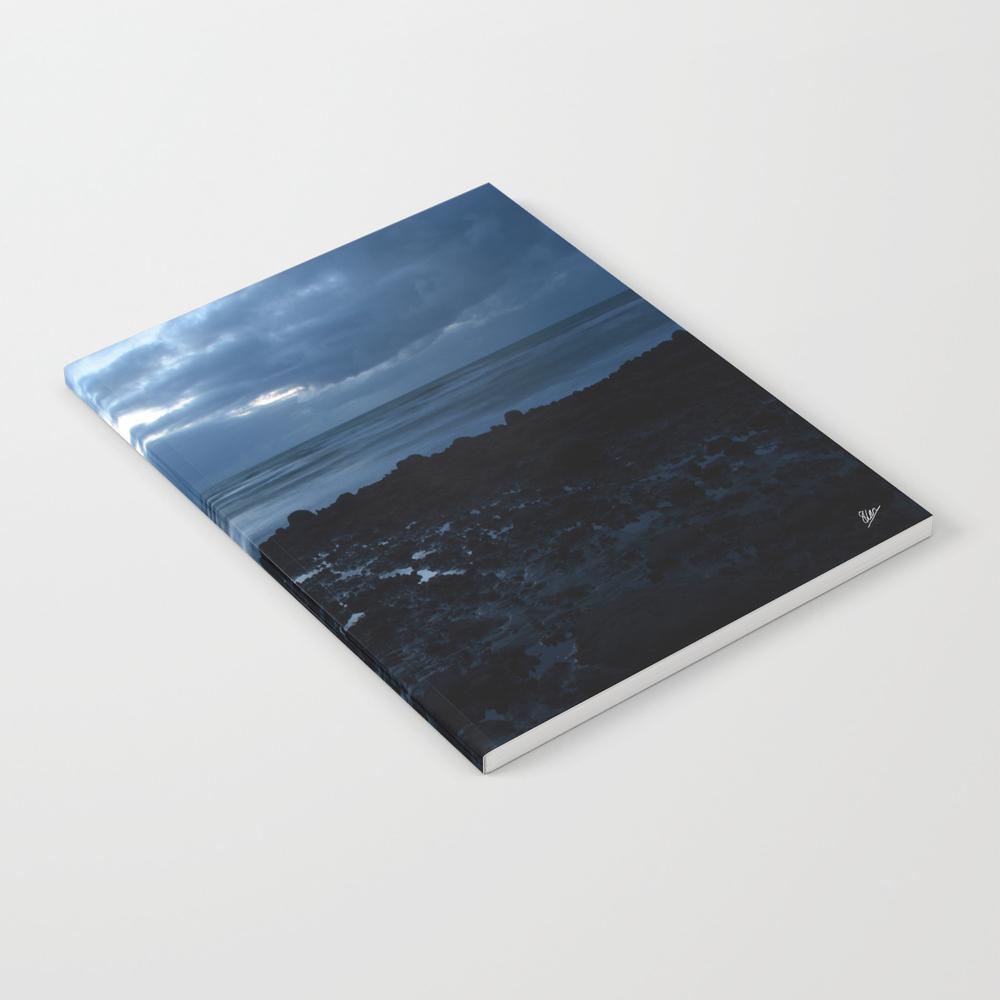 Pools Of Light Notebook by Skyeallan NBK7868280