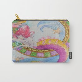 magical merm Carry-All Pouch