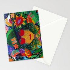 Mint Oreo Stationery Cards