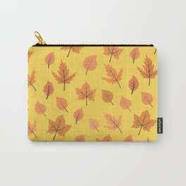 Hi Autumn Carry-All Pouch