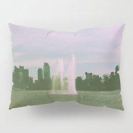 Echo Park Lake Pillow Sham