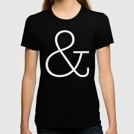 Ampersand: Jubilat T-shirt