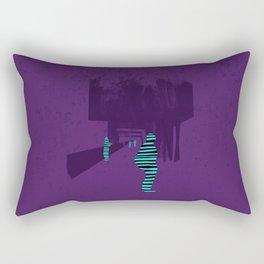 sweet amnesia Rectangular Pillow