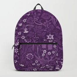 "William Morris ""Blackthorn"" 7. Backpack"