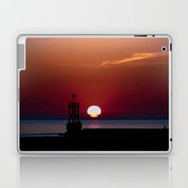 Another Sunset. Laptop & iPad Skin
