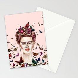 Frida Kahlo - Mexico Stationery Cards