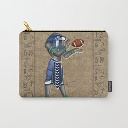 Seahawk Pharoah Carry-All Pouch