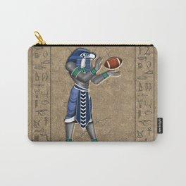 Football Hawk Pharoah Carry-All Pouch