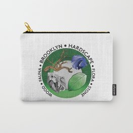 Brooklyn Hardscape Carry-All Pouch
