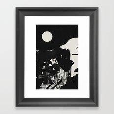 Kobresio Framed Art Print
