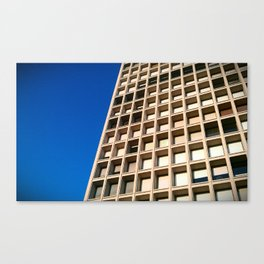 HONEYCOMB. Canvas Print